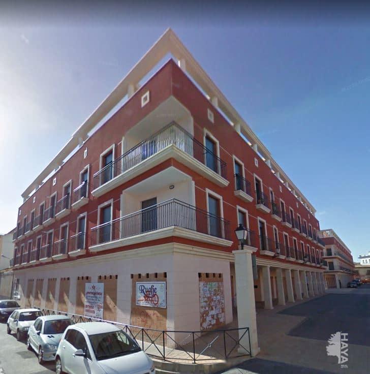 Local en venta en Tomelloso, Ciudad Real, Calle Juan Pablo Ii, 77.500 €, 83 m2