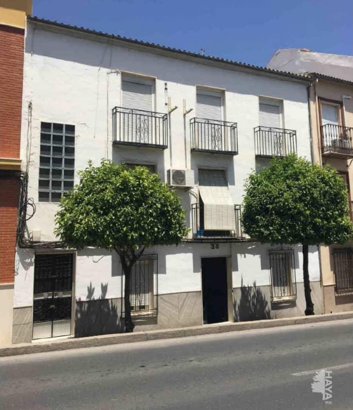 Piso en venta en Las Vegas, Lucena, Córdoba, Plaza Barrera (de La), 61.200 €, 3 habitaciones, 1 baño, 90 m2