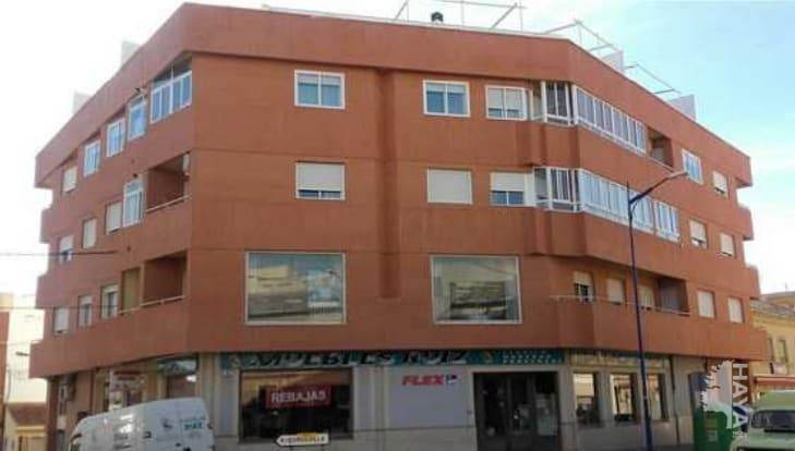 Piso en venta en Tobarra, Albacete, Avenida Guardia Civil, 108.600 €, 3 habitaciones, 1 baño, 115 m2