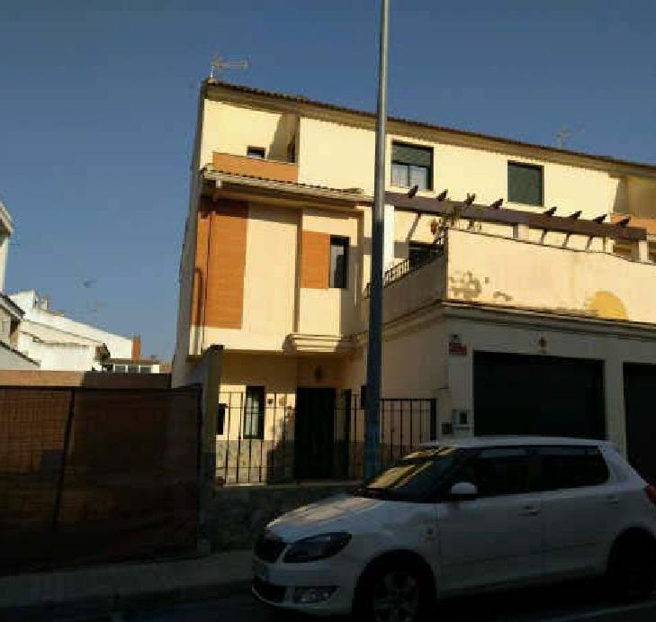Casa en venta en Montijo, Badajoz, Calle Goya, 98.700 €, 3 habitaciones, 1 baño, 152 m2
