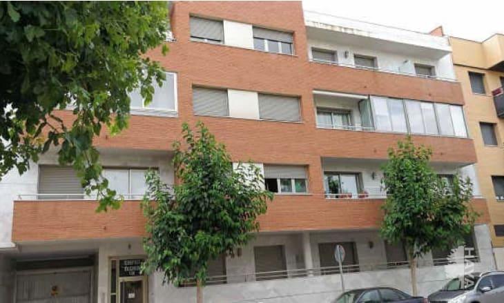 Parking en venta en Alcarràs, Lleida, Calle Onze de Setembre, 6.000 €, 29 m2