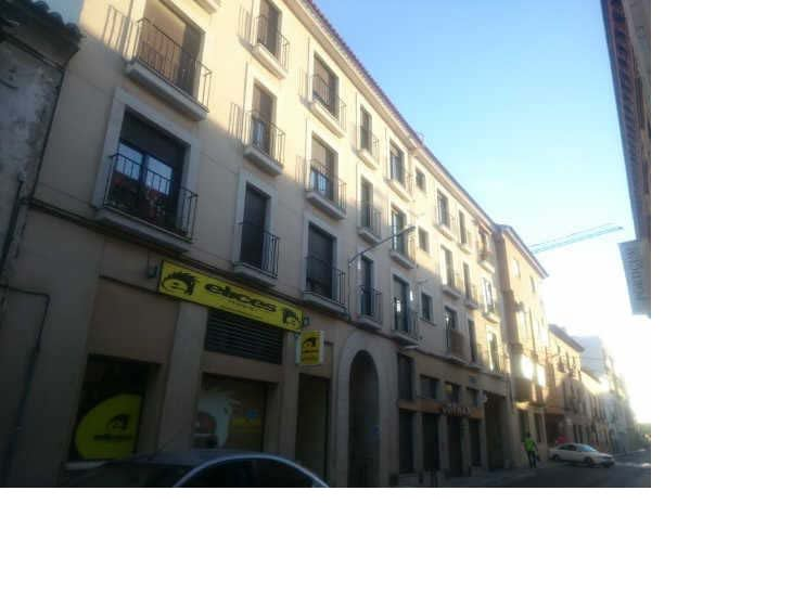 Local en venta en Ocaña, Toledo, Calle Ronda Jose Antonio, 212.100 €, 367 m2