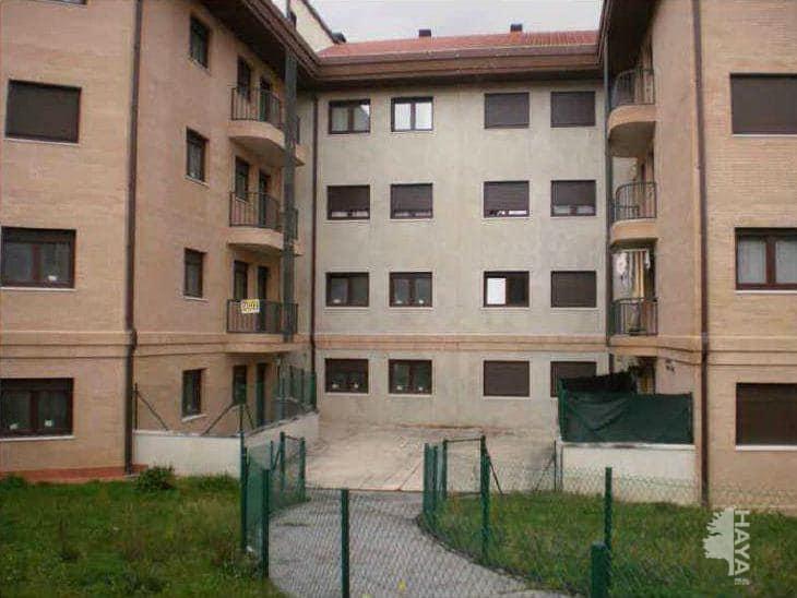 Piso en venta en Medinabella 2, Medina de Pomar, Burgos, Calle Revilla, 52.600 €, 1 habitación, 1 baño, 43 m2