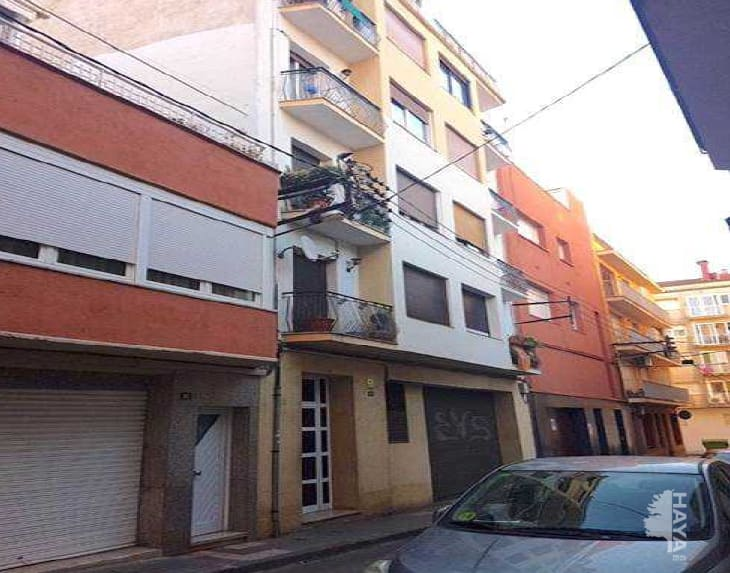 Piso en venta en Blanes, Girona, Calle Balmes, 51.000 €, 1 baño, 59 m2