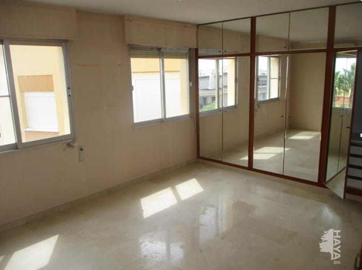 Piso en venta en Sant Carles de la Ràpita, Tarragona, Avenida Codonyol, 51.510 €, 4 habitaciones, 1 baño, 101 m2