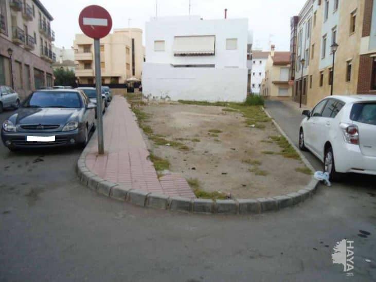 Suelo en venta en Huércal de Almería, Almería, Calle Rejas, 120.000 €, 118 m2