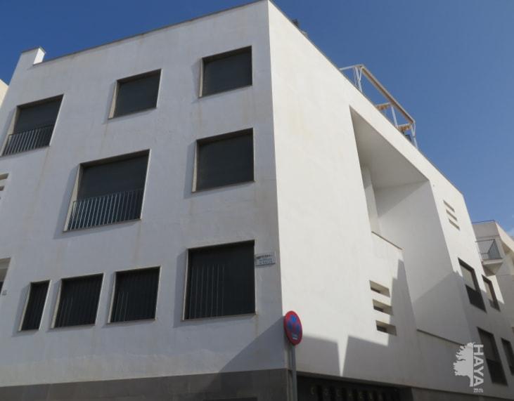 Piso en venta en Carboneras, Carboneras, Almería, Calle Manuel de Falla, 93.547 €, 3 habitaciones, 2 baños, 93 m2
