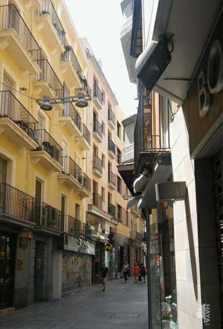 Piso en venta en Lleida, Lleida, Calle Sant Antoni, 112.300 €, 1 habitación, 1 baño, 86 m2