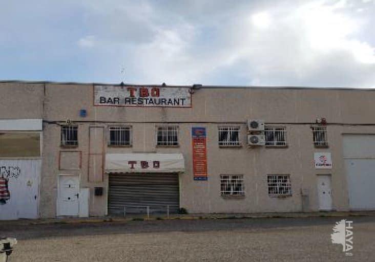 Industrial en venta en Tarragona, Tarragona, Calle Francoli, 148.000 €, 250 m2