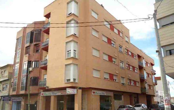 Piso en venta en Murcia, Murcia, Calle San Juan, 88.200 €, 2 habitaciones, 2 baños, 70 m2