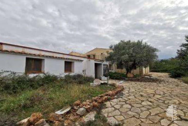 Casa en venta en Sant Joan de Moró, Castellón, Lugar Masia Pi, 564.000 €, 1 baño, 379 m2