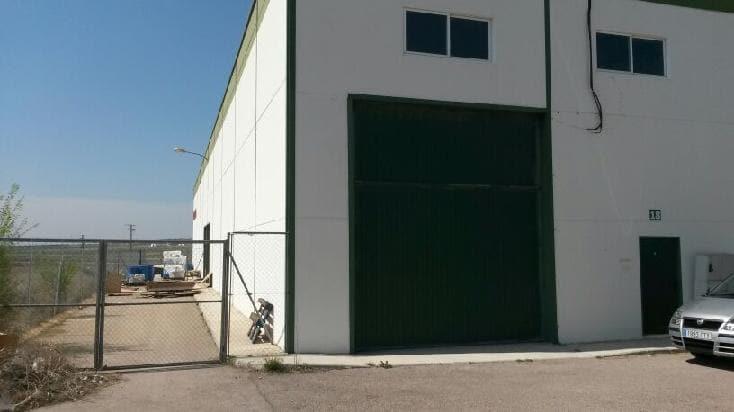 Industrial en venta en Chinchilla de Monte-aragón, Albacete, Calle de la Habana, 64.875 €, 313 m2