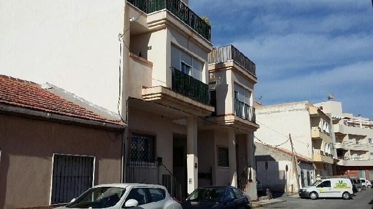 Piso en venta en Pilar de la Horadada, Alicante, Calle San Isidro, 67.771 €, 2 habitaciones, 1 baño, 65 m2