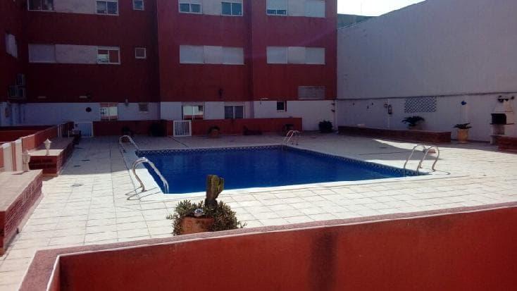 Piso en venta en Almoradí, Alicante, Calle Doctor Fleming, 64.800 €, 2 habitaciones, 1 baño, 88 m2
