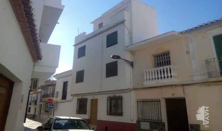 Casa en venta en Vélez de Benaudalla, Vélez de Benaudalla, Granada, Calle Galera, 46.685 €, 3 habitaciones, 1 baño, 57 m2
