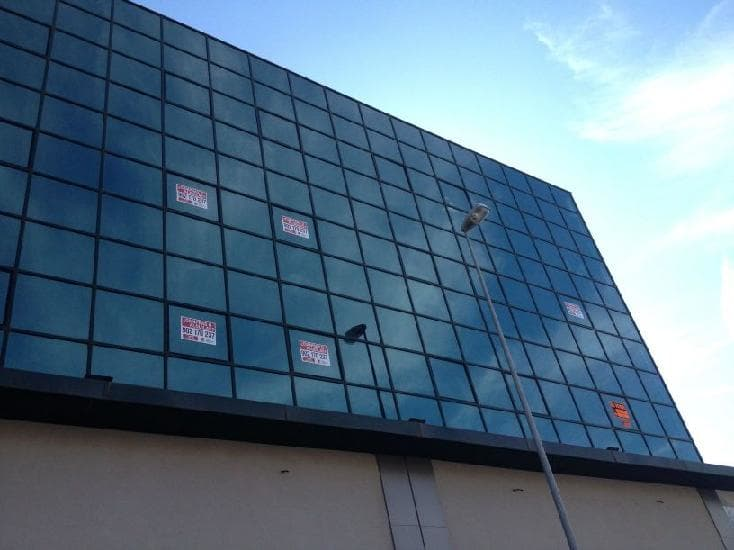 Oficina en venta en Roquetas de Mar, Almería, Calle Salcillo, 58.800 €, 64 m2