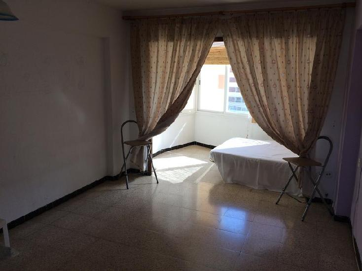 Piso en venta en Palma de Mallorca, Baleares, Calle Joan Saridakis, 42.000 €, 1 baño, 30 m2
