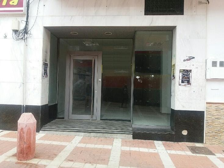 Local en venta en Torremolinos, Málaga, Calle Chiriva Esq. Calle Arenas, 435.000 €, 163 m2