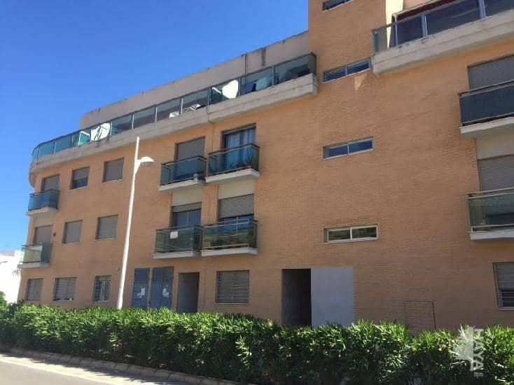 Parking en venta en Montserrat, Montserrat, Valencia, Avenida Carles Salvador, 6.000 €, 34 m2
