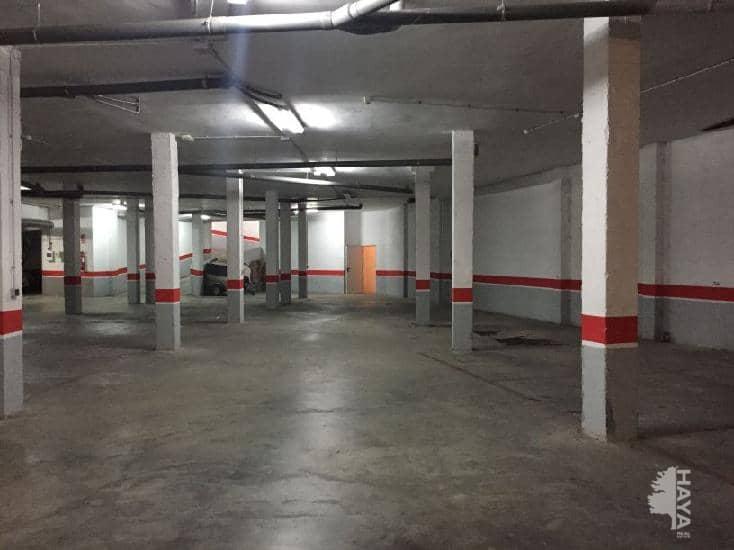 Parking en venta en Parking en Montserrat, Valencia, 4.900 €, 34 m2, Garaje