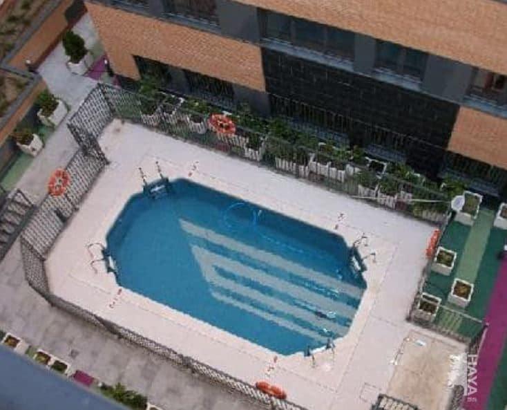 Piso en venta en Brezo, Valdemoro, Madrid, Calle Duque de Ahumada, 161.000 €, 1 habitación, 1 baño, 73 m2