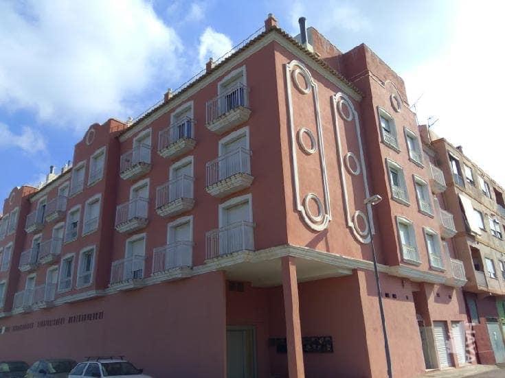 Piso en venta en El Verger, Alicante, Avenida Constitucion, 75.000 €, 2 habitaciones, 1 baño, 70 m2