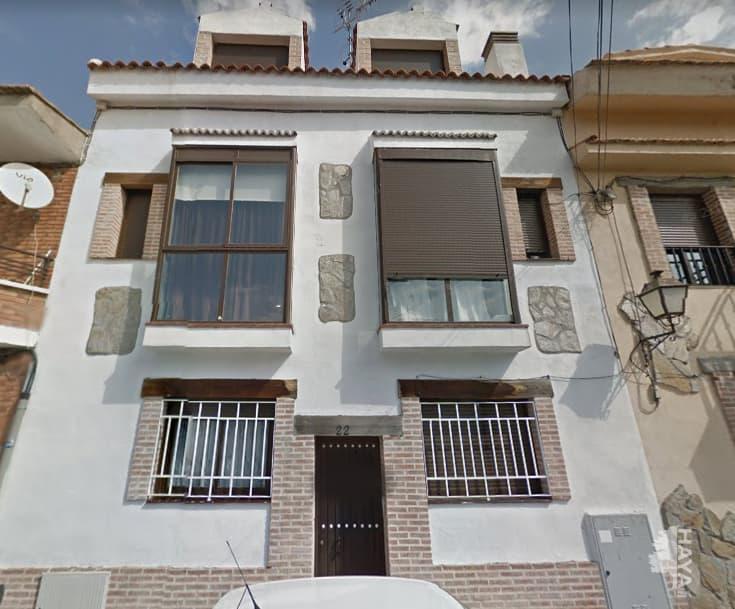 Piso en venta en Fuente El Saz de Jarama, Madrid, Calle Grande, 135.800 €, 2 habitaciones, 1 baño, 74 m2