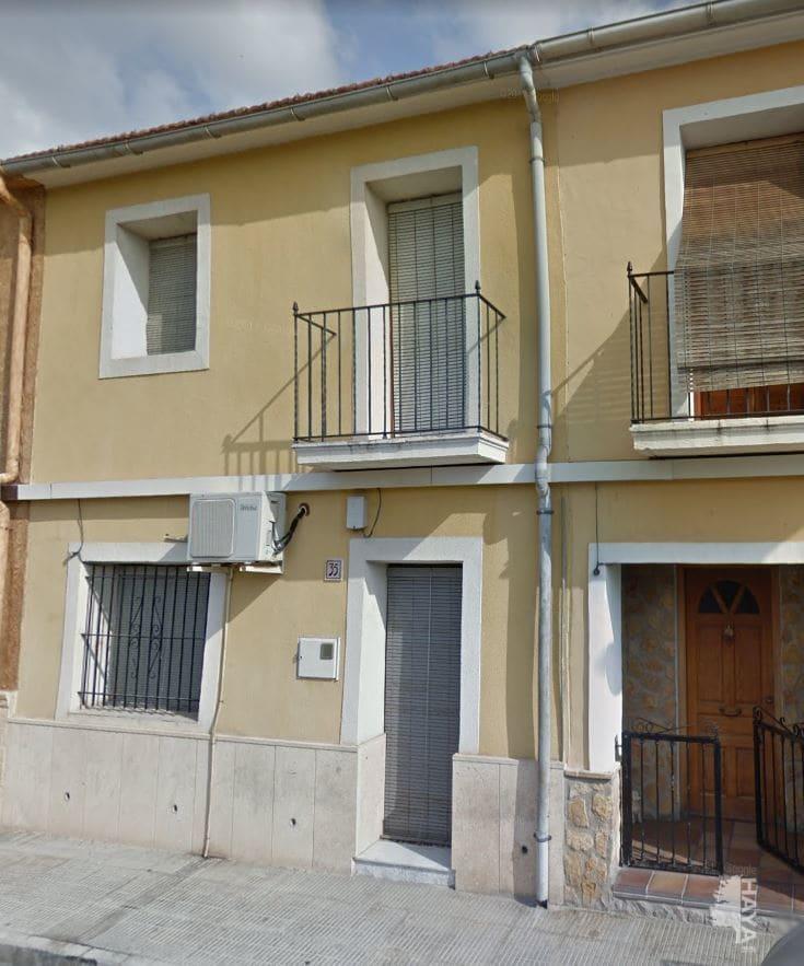 Piso en venta en Almoradí, Alicante, Calle Fermin Galan, 61.587 €, 3 habitaciones, 1 baño, 99 m2