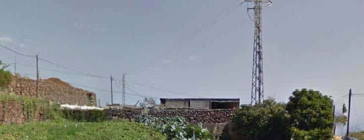 Suelo en venta en Agulo, Santa Cruz de Tenerife, Lugar Susno, 43.200 €, 1519 m2