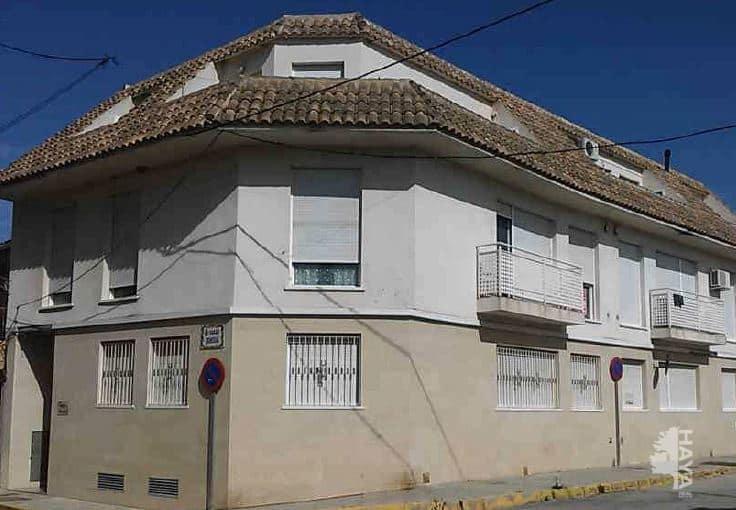 Piso en venta en Algaida, Archena, Murcia, Calle Jumilla, 48.900 €, 1 baño, 83 m2