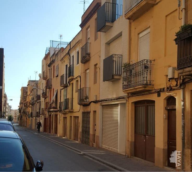 Piso en venta en El Carme, Reus, Tarragona, Calle Sant Lluis, 35.508 €, 1 habitación, 1 baño, 39 m2