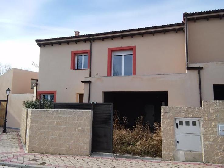 Casa en venta en Martín Miguel, Segovia, Travesía Calle Luna, 156.435 €, 4 habitaciones, 2 baños, 180 m2