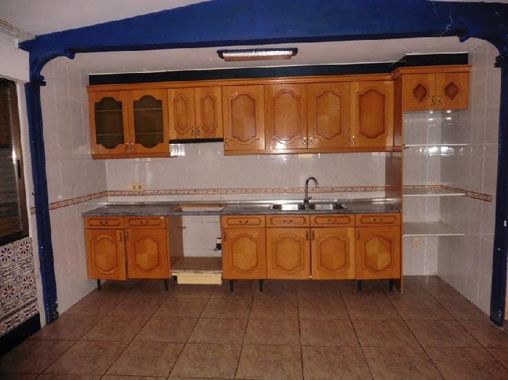 Casa en venta en Zaragoza, Zaragoza, Calle Finca la Macarena, 331.101 €, 4 habitaciones, 2 baños, 237 m2