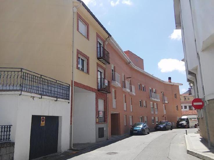 Parking en venta en El Espinar, Segovia, Calle Isaac Peral, 7.700 €, 37 m2