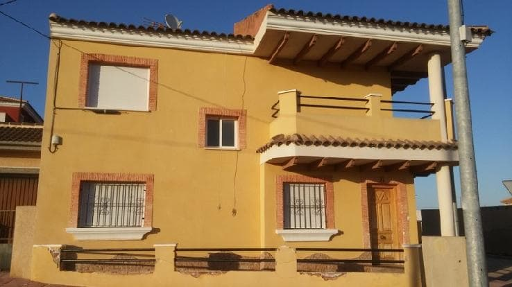 Casa en venta en Roldán, Torre-pacheco, Murcia, Calle Nuñez de Balboa, 114.000 €, 3 habitaciones, 2 baños, 139 m2