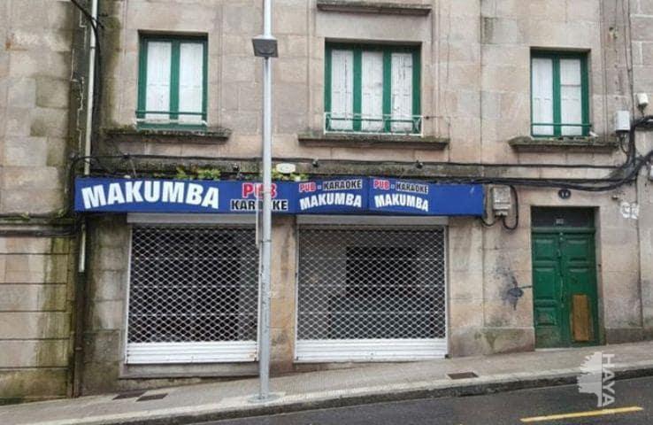 Local en venta en San Antoniño, Pontevedra, Pontevedra, Calle Perfecto Feijoo, 307.400 €, 411 m2