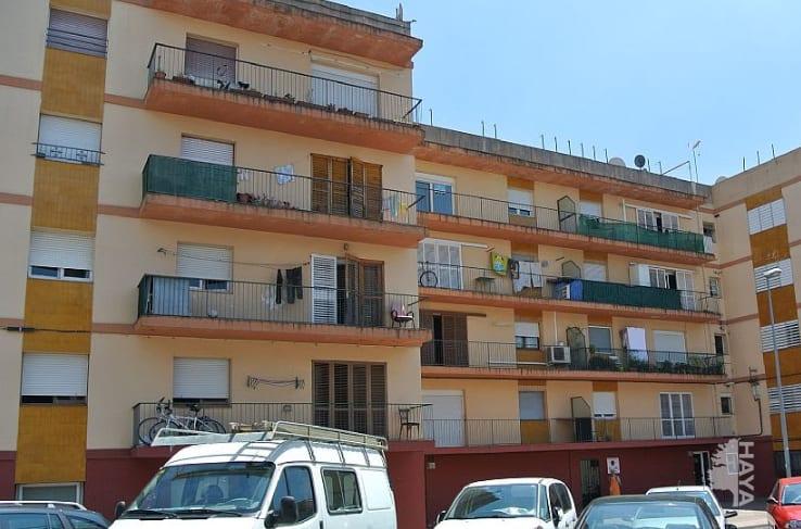 Piso en venta en Mas Torrent, Cassà de la Selva, Girona, Calle Poeta Machado, 67.375 €, 3 habitaciones, 1 baño, 61 m2