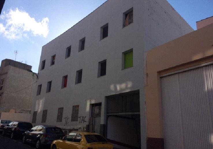 Piso en venta en San Cristobal de la Laguna, Santa Cruz de Tenerife, Calle la Lajas, 480.100 €, 1 habitación, 1 baño, 118 m2