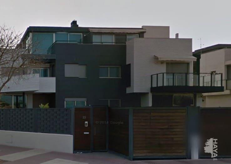 Casa en venta en Urbanización Penyeta Roja, Castellón de la Plana/castelló de la Plana, Castellón, Calle Manuel Montesinos, 472.383 €, 4 habitaciones, 2 baños, 397 m2