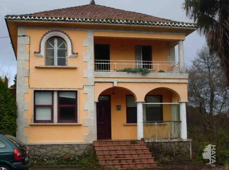Casa en venta en Mugardos, A Coruña, Calle Gallada Pieiro, 165.000 €, 1 baño, 478 m2