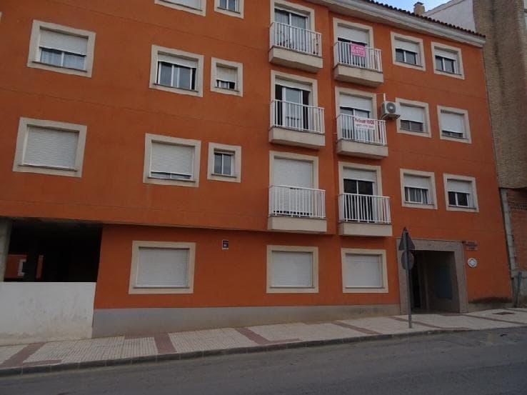 Piso en venta en Fuente Álamo de Murcia, Murcia, Calle Espinar, 59.300 €, 3 habitaciones, 2 baños, 92 m2