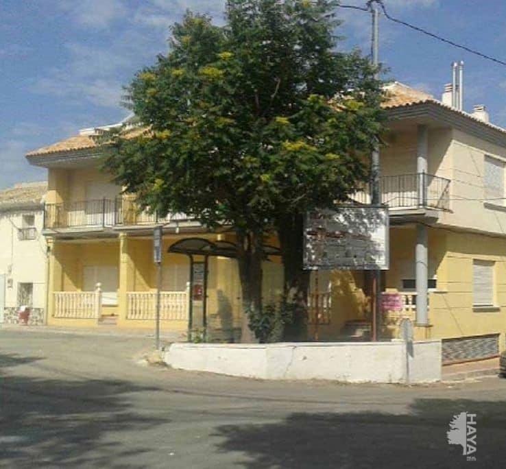 Piso en venta en El Collado de los Gabrieles, Abanilla, Murcia, Carretera Algüeña- Cañada Leña, 55.816 €, 1 habitación, 1 baño, 77 m2