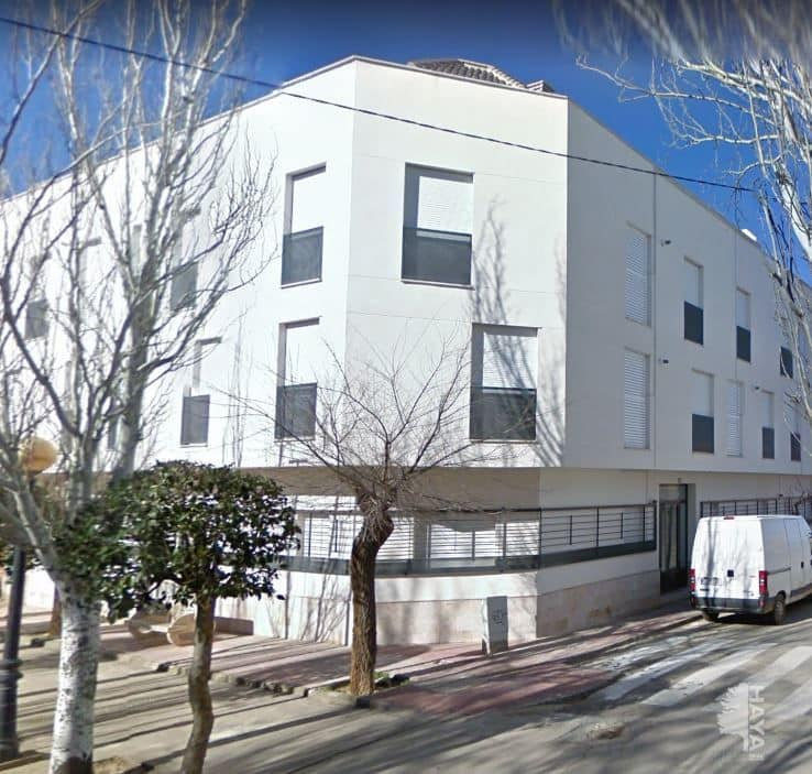 Parking en venta en Malagón, Ciudad Real, Calle Estacion, 5.153 €, 20 m2