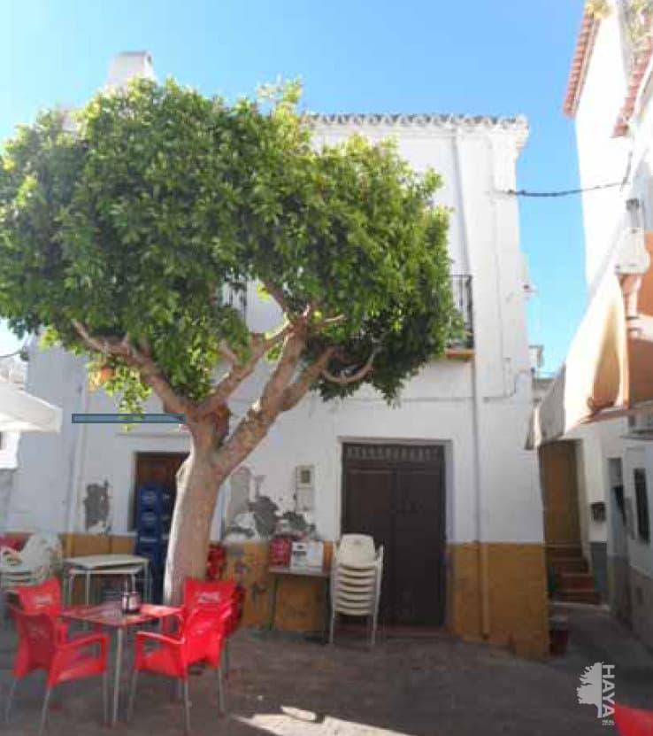 Piso en venta en Ugíjar, Granada, Plaza de la Constitucion, 44.539 €, 1 habitación, 1 baño, 96 m2