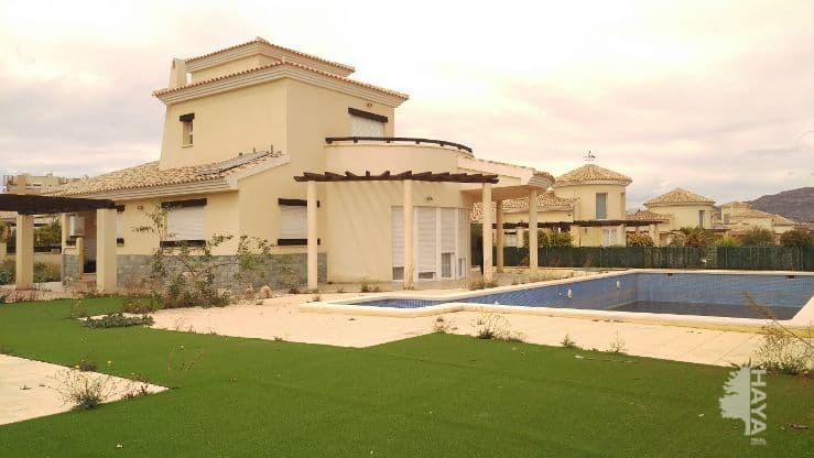 Casa en venta en Murcia, Murcia, Calle Perigallo, 198.452 €, 3 habitaciones, 2 baños, 226 m2