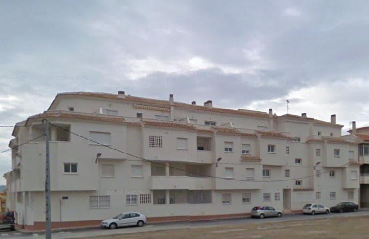 Piso en venta en Abanilla, Murcia, Calle los Rosales, 85.000 €, 3 habitaciones, 2 baños, 131 m2