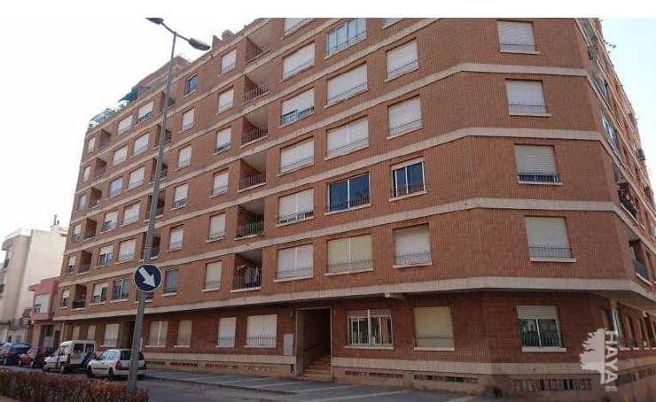 Piso en venta en Torreblanca, Castellón, Calle San Antonio, 79.300 €, 4 habitaciones, 2 baños, 131 m2