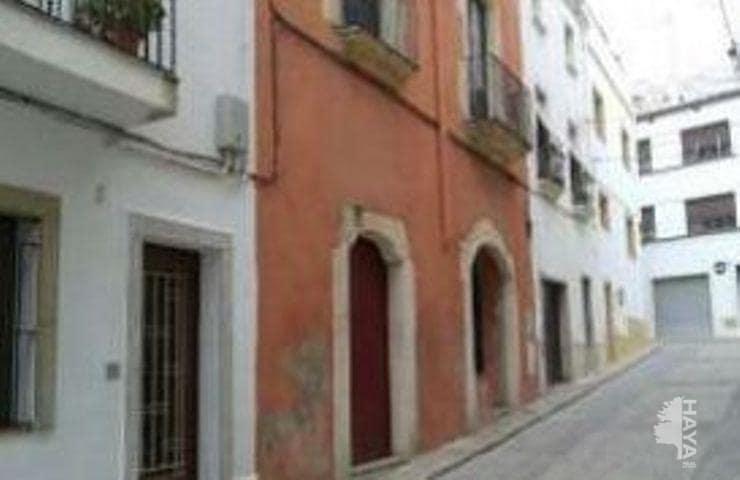 Piso en venta en Torredembarra, Tarragona, Calle Carnisseria (de La), 50.200 €, 1 habitación, 1 baño, 31 m2