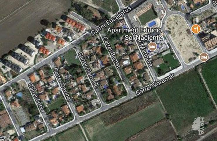 Piso en venta en Amposta, Tarragona, Calle Eucaliptus, 66.800 €, 2 habitaciones, 1 baño, 53 m2