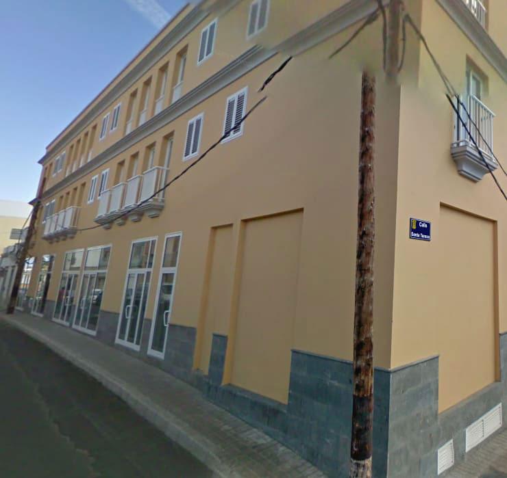 Local en venta en Santidad, Arucas, Las Palmas, Calle Santa Teresa, 135.165 €, 251 m2
